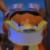 Jak and Daxter - Big Smile Daxter