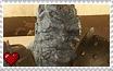 Thor Ragnarok - Korg Stamp by SuperMarioFan65