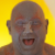 Guardians of the Galaxy Vol. 2 - Funny Drax Icon