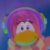 Club Penguin - Cadence Cold Icon by SuperMarioFan65
