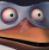 The Penguins of Madagascar - Creepy Skipper Icon