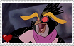 The Pebble and the Penguin - Rocko Stamp by SuperMarioFan65