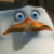 The Penguins of Madagascar - Skipper Icon by SuperMarioFan65