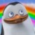 The Penguins of Madagascar - Cute Private Icon by SuperMarioFan65
