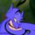 Aladdin - Genie Icon 3