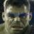 Thor Ragnarok - Hulk Icon 4