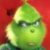 The Grinch - Grinch Icon