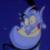 The Return of Jafar - Genie Icon