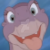 The Land Before Time 4 - Ali Icon