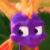 Spyro Reignited Trilogy - Um Spyro Icon
