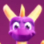 Spyro Reignited Trilogy - Spyro Icon 2