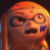 Super Smash Bros Switch - Inkling Girl Icon