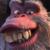 Ice Age 4 - Captain Gutt Icon