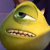 Monsters Inc. - Mike Icon
