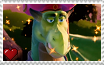 Spyro Reignited Trilogy - Nestor Stamp by SuperMarioFan65