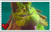 Spyro Reignited Trilogy - Lyle Stamp by SuperMarioFan65