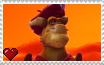 Spyro Reignited Trilogy - Nevin Stamp by SuperMarioFan65