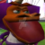 Spyro Enter the Dragonfly - Ripto Icon 2 by SuperMarioFan65