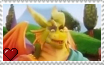 Spyro Reignited Trilogy - New Nestor Stamp by SuperMarioFan65