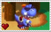 Super Mario RPG - Boshi Stamp by SuperMarioFan65