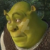 Shrek - Bored Shrek Icon
