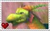 Spyro the Dragon - Eldrid Stamp by SuperMarioFan65