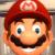 SMG4 - Jerky Mario Icon by SuperMarioFan65