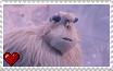 Smallfoot - Migo Stamp by SuperMarioFan65