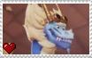 Spyro Reignited Trilogy - Lindar Stamp by SuperMarioFan65