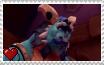 Spyro Reignited Trilogy - Gavin Stamp by SuperMarioFan65