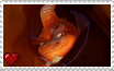 Spyro Reignited Trilogy - Ripto Stamp by SuperMarioFan65