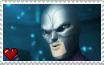 Miraculous Ladybug - Hawk Moth Stamp by SuperMarioFan65