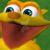 Spyro Enter the Dragonfly - Scream Hunter Icon by SuperMarioFan65