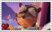 Spyro Reignited Trilogy - Professor Stamp by SuperMarioFan65