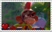 Spyro Reignited Trilogy - Agent 9 Stamp by SuperMarioFan65