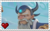 Skylanders Academy - Master Eon Stamp by SuperMarioFan65