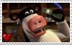 Back at the Barnyard - Otis Stamp by SuperMarioFan65