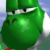 Super Smash Bros. Melee - Annoyed Yoshi Icon