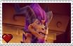 Spyro Reignited Trilogy - Titan Stamp by SuperMarioFan65