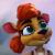 Spyro Reignited Trilogy - Sheila Icon 2