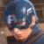 Marvel Ultimate Alliance 3 - Captain America Icon