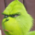 The Grinch - Coffee Grinch Icon by SuperMarioFan65