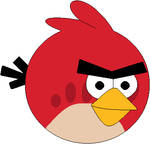Angry Birds - Red (2019)