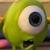 Monsters University - Lucky Kid Mike Icon