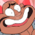 Steven Universe - Harold Banned Icon by SuperMarioFan65