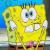 SpongeBob SquarePants - Pretty SpongeBob Icon