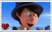 The Lorax - The Once-ler Stamp by SuperMarioFan65