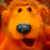 Bear in the Big Blue House - It's You Bear Icon by SuperMarioFan65