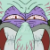 SpongeBob SquarePants - Super Angry Squidward Icon by SuperMarioFan65