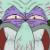 SpongeBob SquarePants - Super Angry Squidward Icon